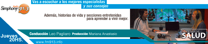 Noticias de Salud Radio
