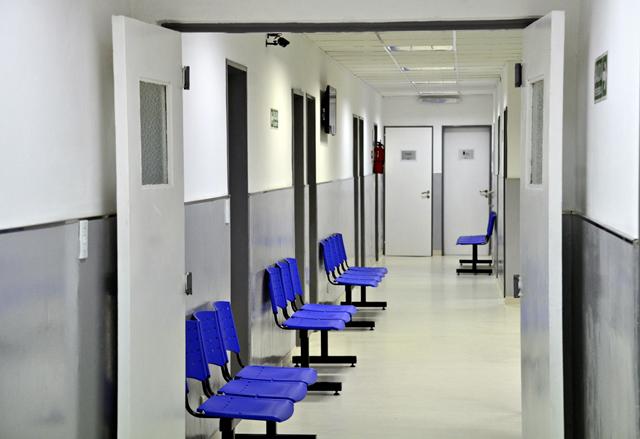 Centro de Salud María Isabel 3