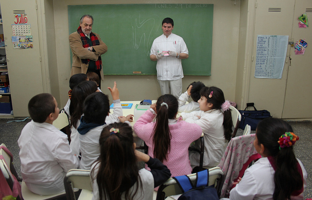 odontologos en escuelas 3