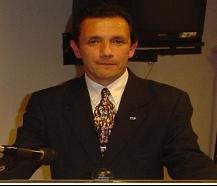 Dr. Oscar Mendoza.
