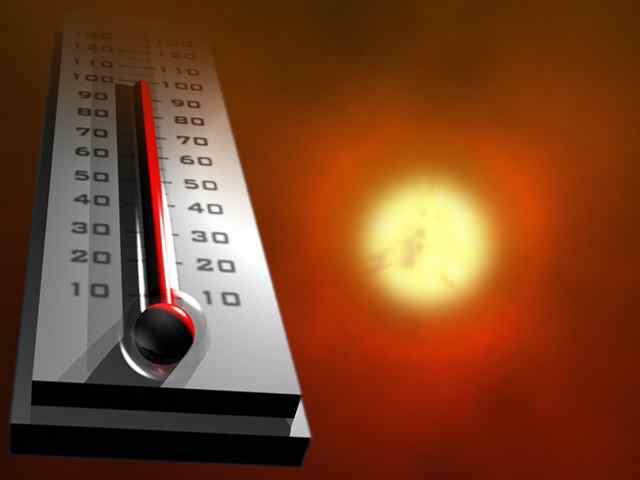 golpe de calor 1
