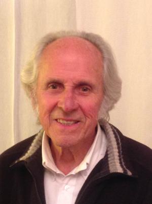 Dr. Ludovico Juan Baláz Médico, docente y periodista.