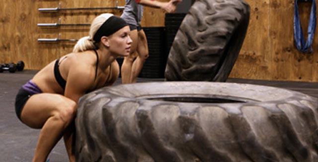 MODA CrossFit.