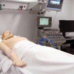 En Vicente López médicos residentes se capacitan en un espacio de alta tecnología