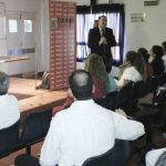 Curso de comunicación en situaciones críticas en hospitales