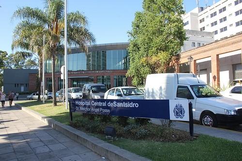 Los pacientes reciben seguimiento médico por parte de especialistas del Hospital Central de San Isidro